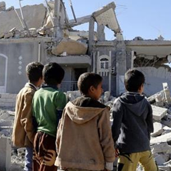 Little needs to be understood about Yemen's political history to understand the current humanitarian crisis in the country known as the 'Jewel of Arabia'.
